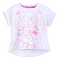 Image of Disney Princess Skirt Set for Girls # 2