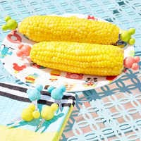 Image of Mickey Mouse Corn Holders - Disney Eats # 3