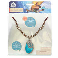 Image of Moana Singing Necklace for Kids # 2