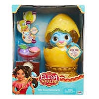 Image of Elena of Avalor Baby Zoom Nurturing Set # 5
