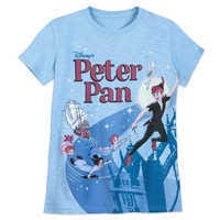 Image of Peter Pan T-Shirt for Women # 1