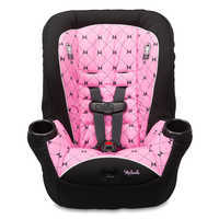 Image of Minnie Mouse Convertible Car Seat # 7
