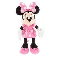 Minnie Mouse Plush - Pink - Medium - 18''