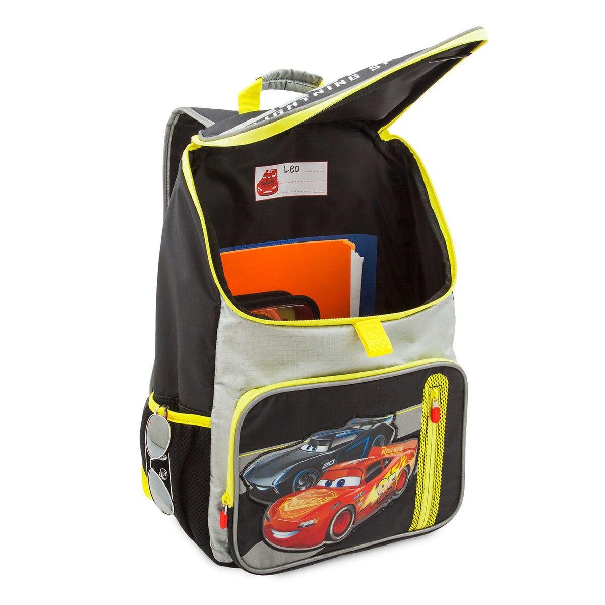 9a549d5c229 Cars 3 Backpack for Kids