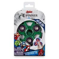 Image of Hulk Fidget Spinner # 2