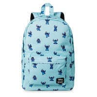 Image of Stitch Backpack by Loungefly # 1