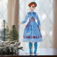 Image of Anna Doll - Olaf's Frozen Adventure - Limited Edition # 2