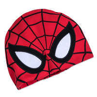 Image of Spider-Man Costume Bodysuit Set for Baby # 4