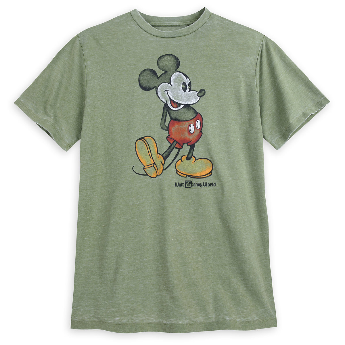 f28375c7b27e0a Product Image of Mickey Mouse Classic T-Shirt for Men - Walt Disney World -