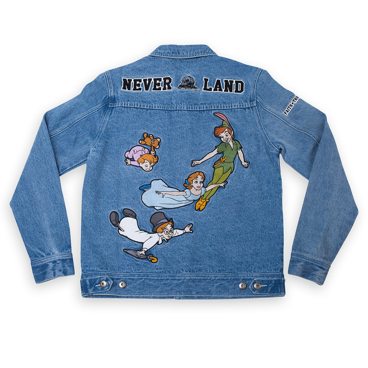 828aa48ea2a7d Product Image of Peter Pan Never Land Jacket for Adults by Cakeworthy   1