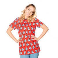 Image of Genie T-Shirt for Adults by Cakeworthy - Aladdin # 2