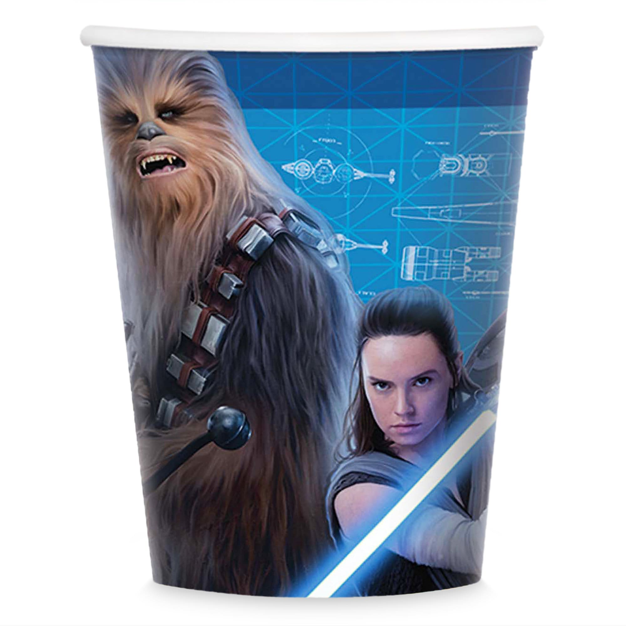 Star Wars: The Last Jedi Paper Cups