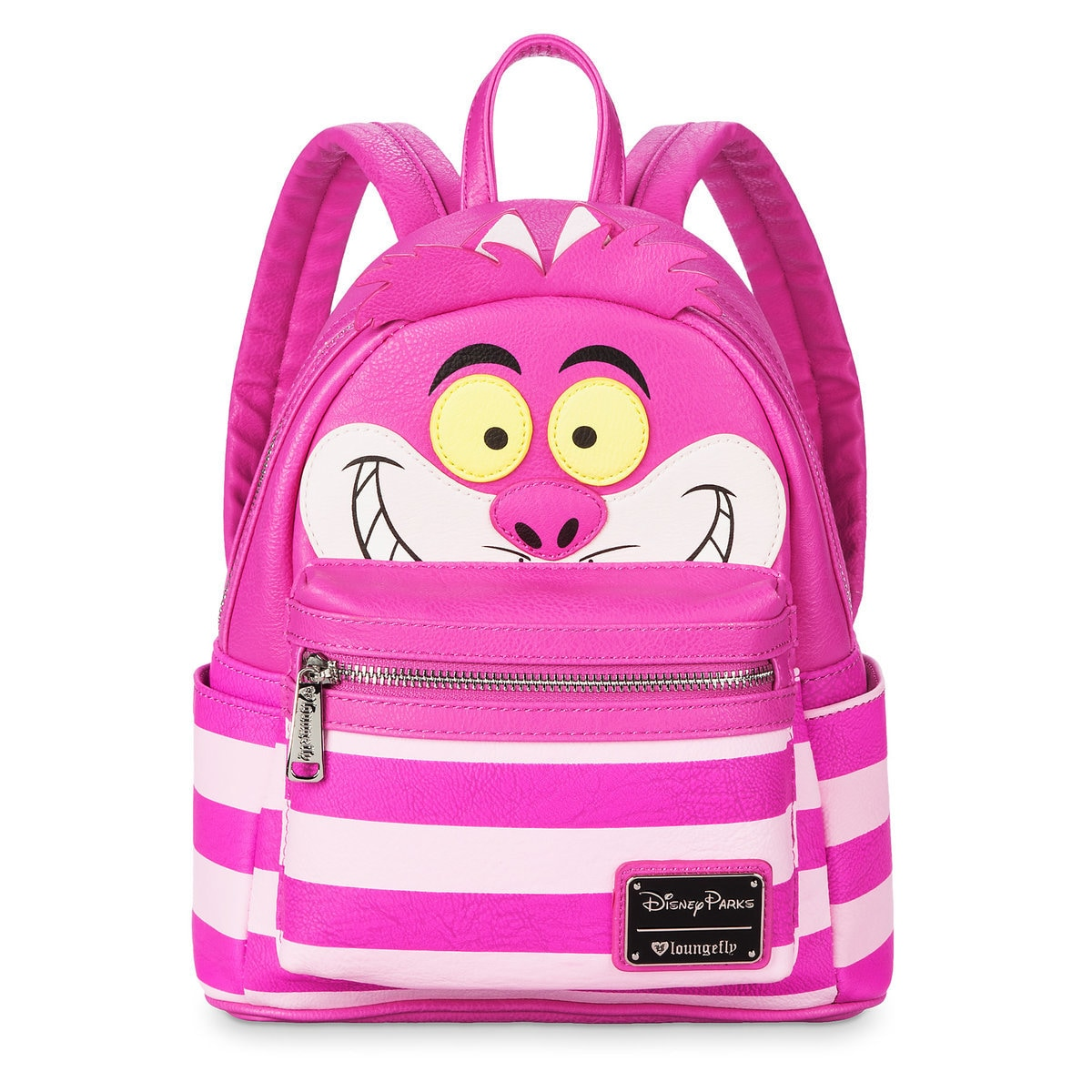 b9b18e716c8 Product Image of Cheshire Cat Backpack by Loungefly   1