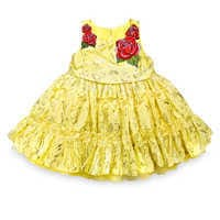 Image of Belle Petti Dress - Tutu Couture - Girls # 1