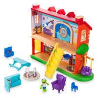 Image of Muppet Babies Schoolhouse Playset # 3