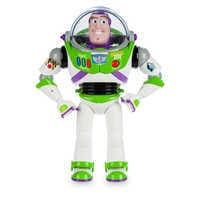 Image of Buzz Lightyear Interactive Talking Action Figure - 12'' # 3