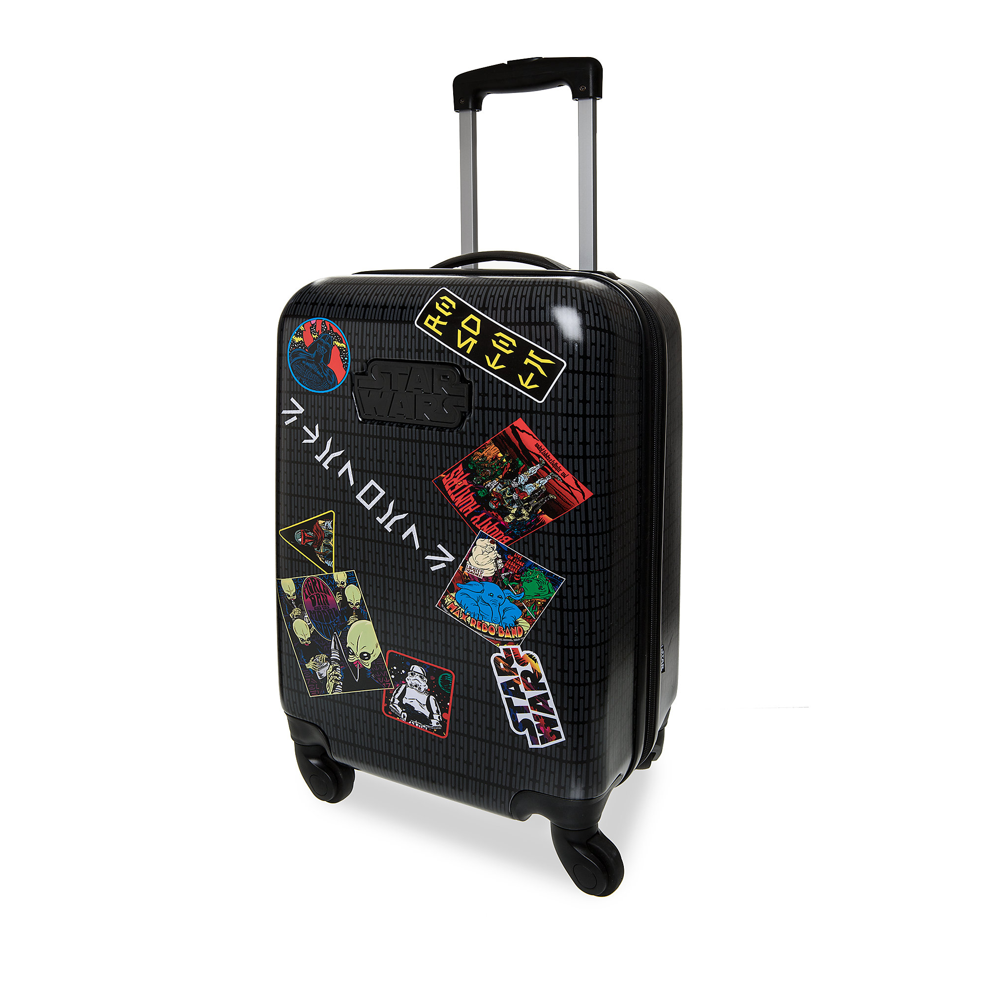 Star Wars Rolling Luggage - Small