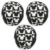 Image of Mickey Mouse Chew-Toy Ball Set for Dogs - Disney Tails # 3