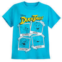 Image of DuckTales T-Shirt for Kids # 1
