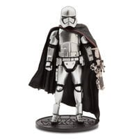 Captain Phasma Elite Series Die Cast Action Figure - Star Wars: The Last Jedi