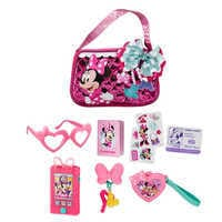 Image of Minnie Mouse Purse Set for Kids # 1