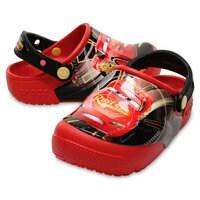 Lightning McQueen Crocs™ Light-Up Clogs for Boys
