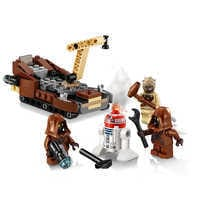 Image of Tatooine Battle Pack by LEGO - Star Wars # 3