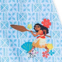 Image of Moana Cover-Up for Girls # 3