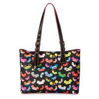 Image of Disney ''Ear Hat I AM'' Tote - Dooney & Bourke - Small # 2