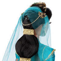 Image of Jasmine Limited Edition Doll - Aladdin - Live Action Film - 17'' # 8