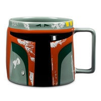 Image of Boba Fett Mug - Star Wars # 1