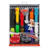 Image of Cars 3 Crayon Set # 4