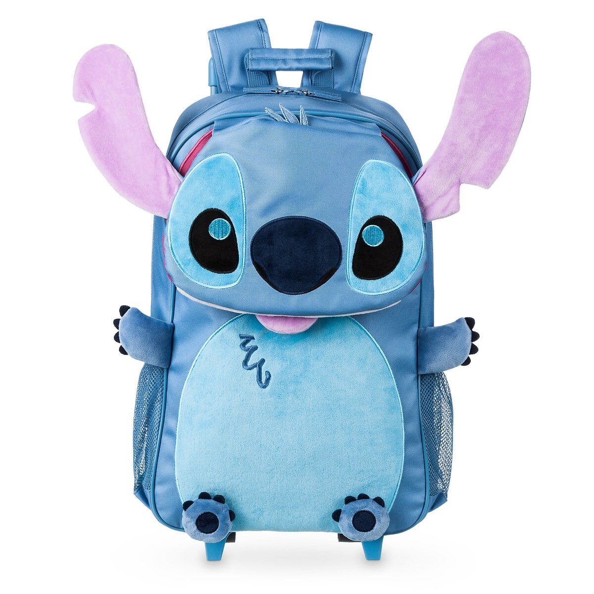 9192f9c40ab Product Image of Stitch Rolling Backpack - Personalizable   1