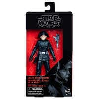 Image of Death Star Trooper Action Figure - Star Wars: A New Hope - The Black Series # 2