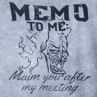 Image of Hades Shirt for Adults - Hercules - Oh My Disney # 4
