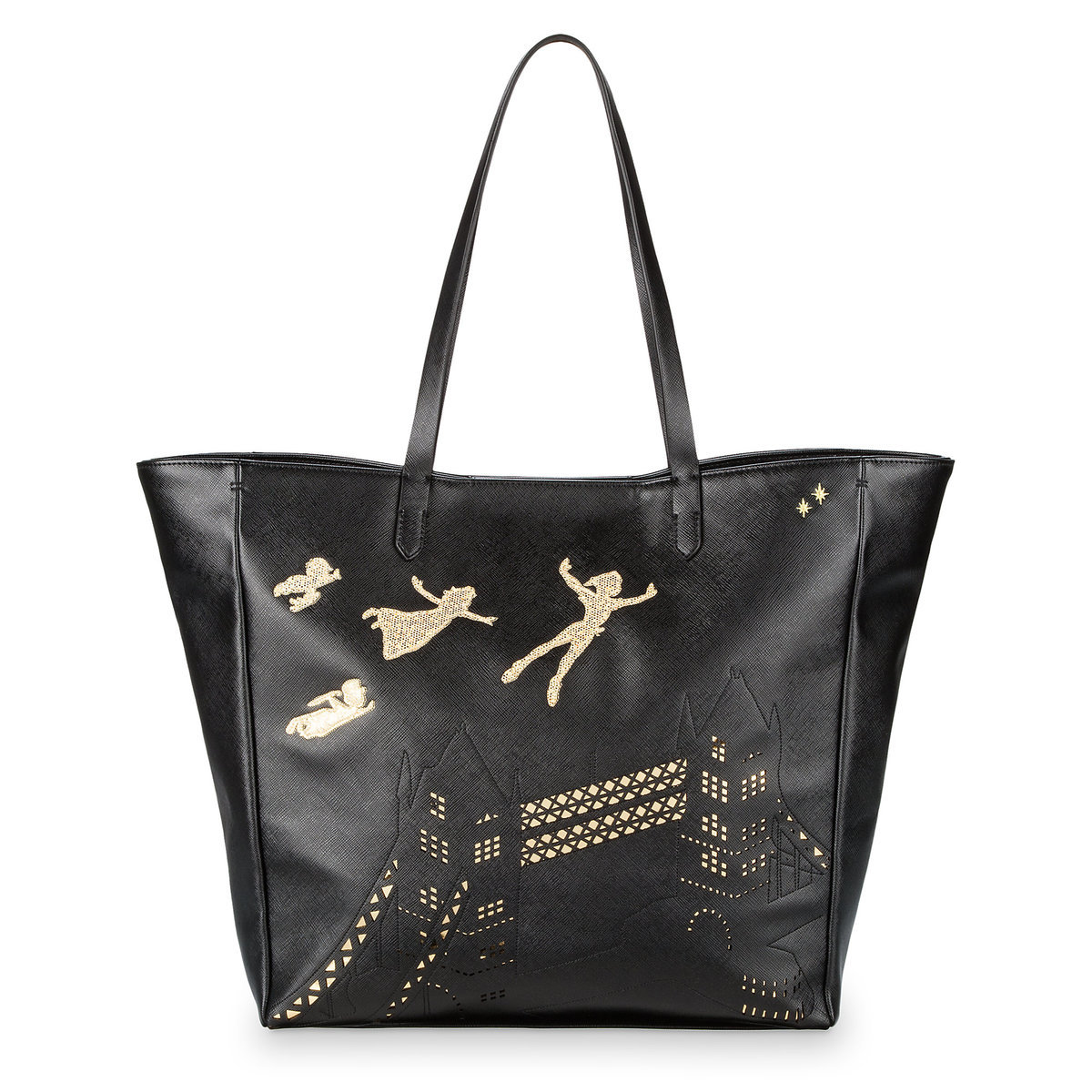 2bb6e205b75 Product Image of Peter Pan Tote Bag by Danielle Nicole   1