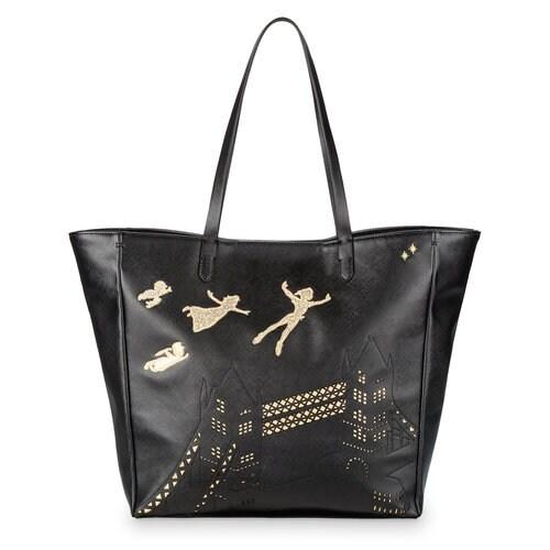 Peter Pan Tote Bag By Danielle Nicole Shopdisney