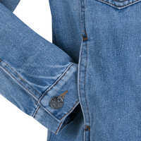 Image of Minnie Mouse Club Denim Jacket for Women # 4