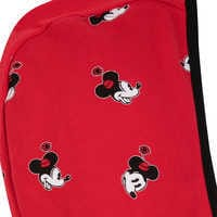 Image of Minnie Mouse Zip-Up Hoodie for Kids - Personalized # 6