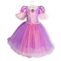 Image of Rapunzel Costume for Kids # 1
