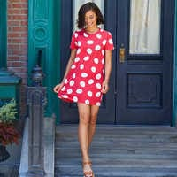 Image of Lilo Shirt Dress for Women - Oh My Disney # 2