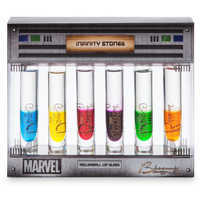Image of Marvel's Avengers: Infinity War Rollerball Lip Gloss Set by Bésame Cosmetics # 2