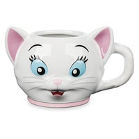 Image of Marie Figural Mug - The Aristocats # 1