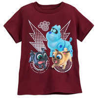 Image of Puppy Dog Pals T-Shirt for Boys # 1