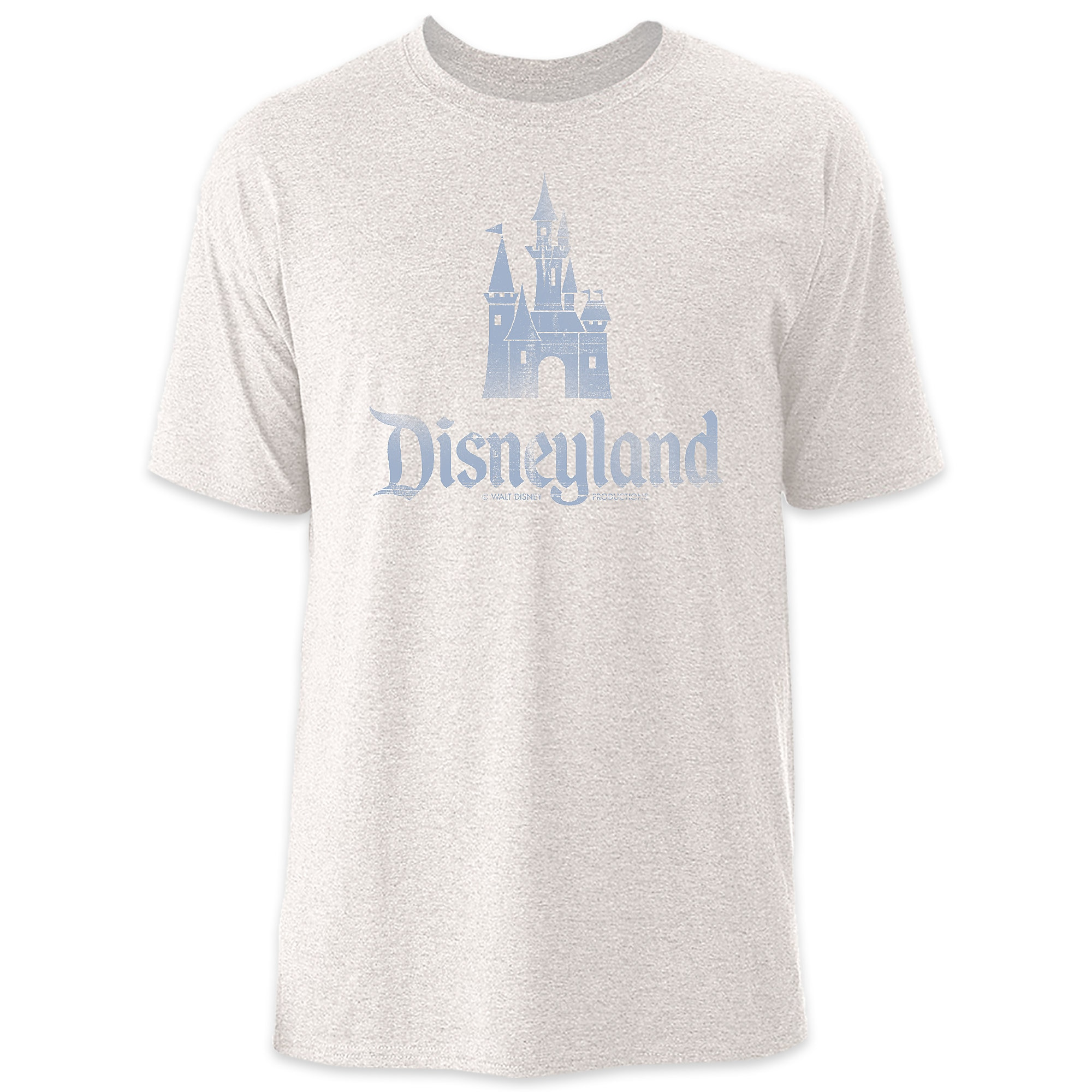 Disneyland Logo T-Shirt for Adults - Limited Release