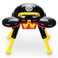 Image of Mickey Mouse Toy Grill Playset # 3