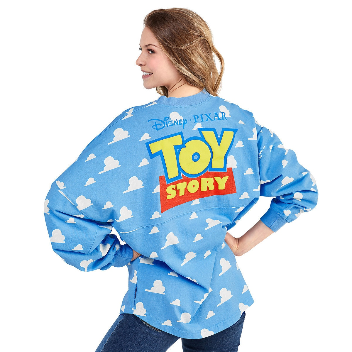 f01644b6 Product Image of Toy Story Spirit Jersey for Adults # 2