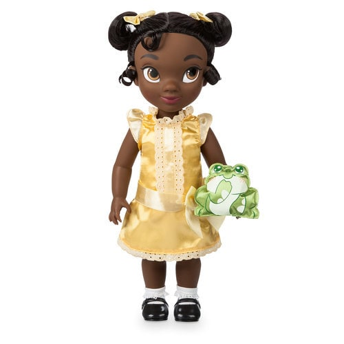Disney Animators' Collection Tiana Doll - The Princess and the Frog - 16''