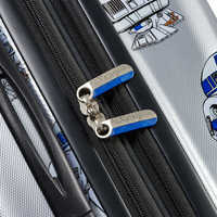 Image of R2-D2 Rolling Luggage by American Tourister - Star Wars - Small # 4