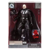 Image of Darth Vader Elite Series Die Cast Action Figure - Star Wars: Return of the Jedi 35th Anniversary Edition # 4